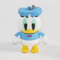 Donald Duck 3D 4GB USB