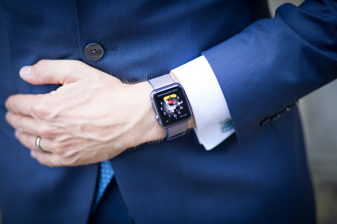 Smartwatches: Invading The Fashion World 2020